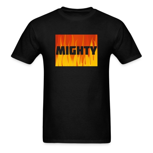 MIGHTY T-SHIRT - Men's T-Shirt