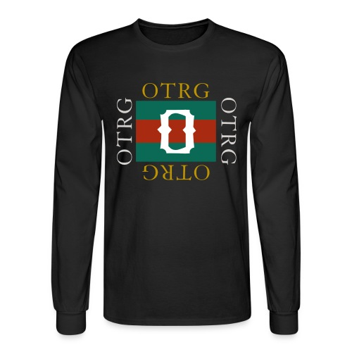 OTRG OTRG - Men's Long Sleeve T-Shirt