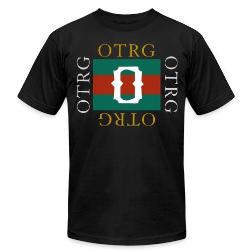OTRG OTRG - Men's Fine Jersey T-Shirt