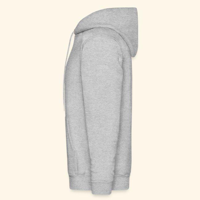HS Adult Grey Hoodie
