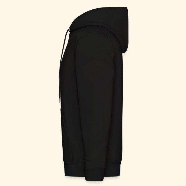 HS Adult Black Hoodie