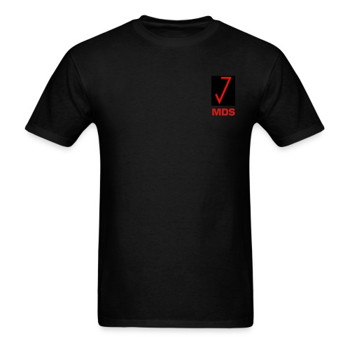 MASTRO DEFENCE SYSTEMS - Men's T-Shirt