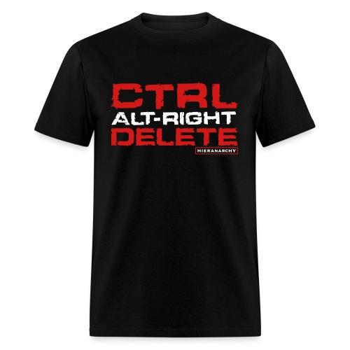 Mike - CTRL tee - Men's T-Shirt