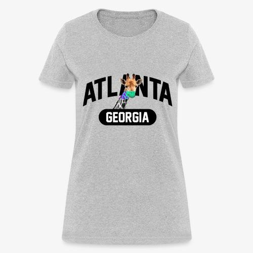 ATLANTA GEORGIA - Women's T-Shirt