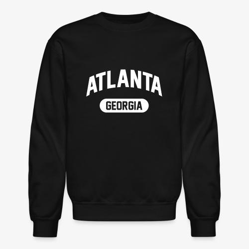 ATLANTA GEORGIA - Crewneck Sweatshirt
