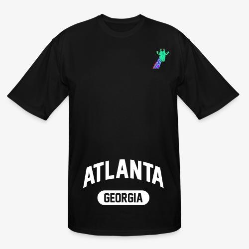 ATLANTA GEORGIA - Men's Tall T-Shirt
