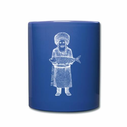The Rebbe Mug - Full Color Mug