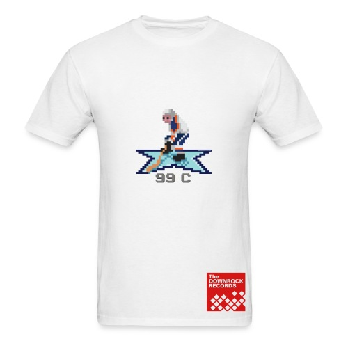 The Great One - Men's T-Shirt