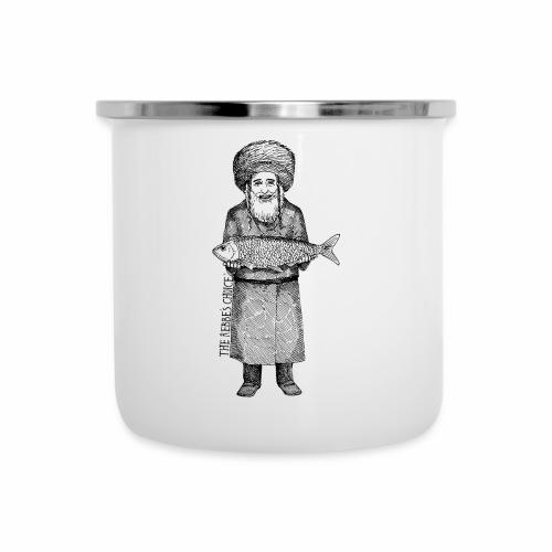 The Rebbe Retro Mug - Camper Mug