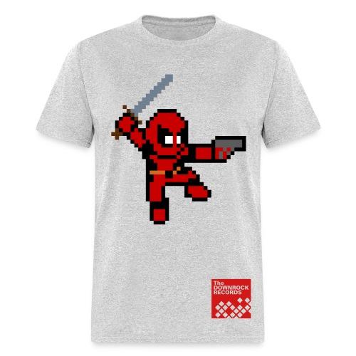 Deadpool - Men's T-Shirt