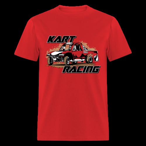 Modified JR2 Kart Racer
