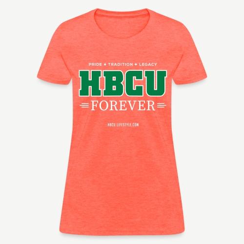 HBCU Forever Shirt - Women's T-Shirt