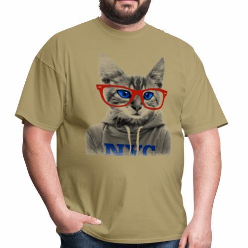 Cat - Men's T-Shirt