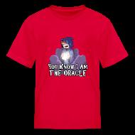 Kids' Shirts ~ Kids' T-Shirt ~ Oracle Tobuscus (Children)
