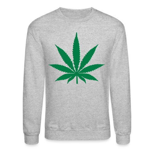 Leaf - Crewneck Sweatshirt