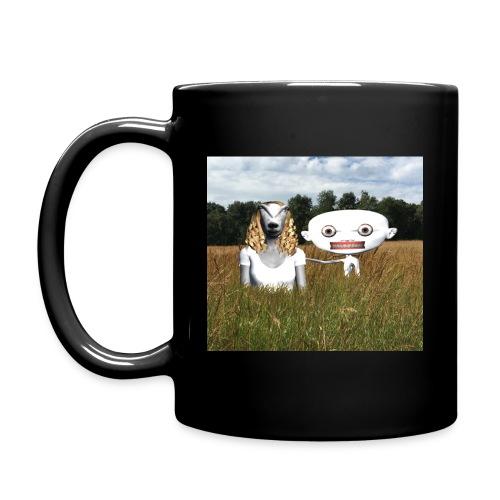 Couple Of The Year Coffee Mug - Full Color Mug