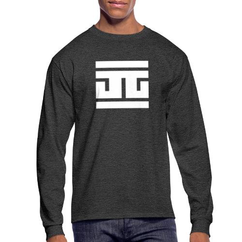 Long Sleeve - G / W - Men's Long Sleeve T-Shirt