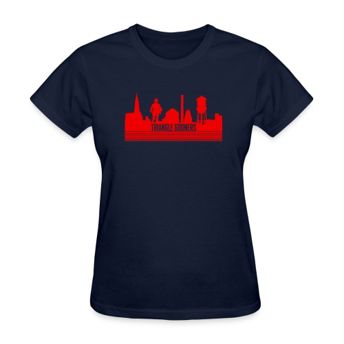 Hometown Gooners - Women's T-Shirt