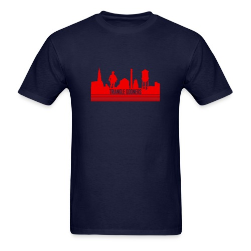 Hometown Gooners - Men's T-Shirt