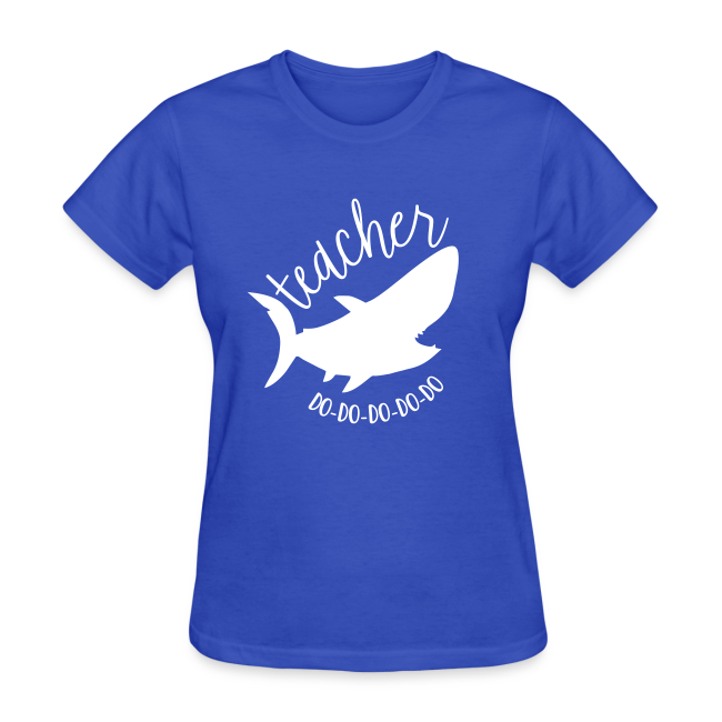 Teacher Shark Do-Do-Do-Do-Do