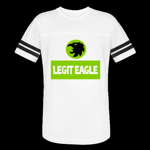 Legit Eagle Sport T-Shirt - Vintage Sport T-Shirt