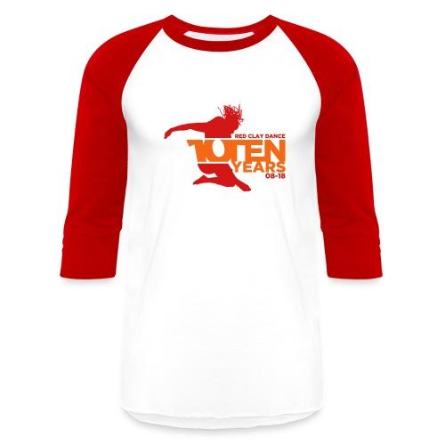 Anniversary Edition Baseball Tee - Baseball T-Shirt