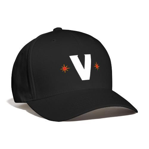 VGK Hat White - Baseball Cap