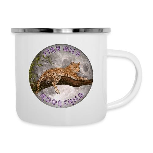Moon Child Camper Mug - Camper Mug