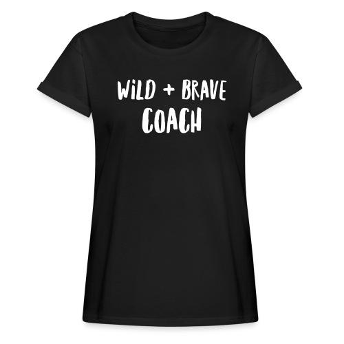 W+D.com - Women's Relaxed Fit T-Shirt