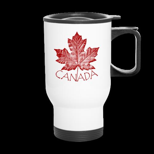 Canada Souvenir Travel Mug Cool Canada Souvenirs - Travel Mug