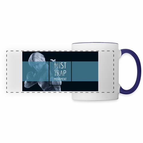 Mist Trap Movement Mug - Panoramic Mug
