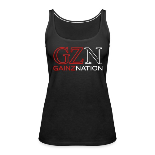 You Get Out What You Put In (Tank) - Women's Premium Tank Top