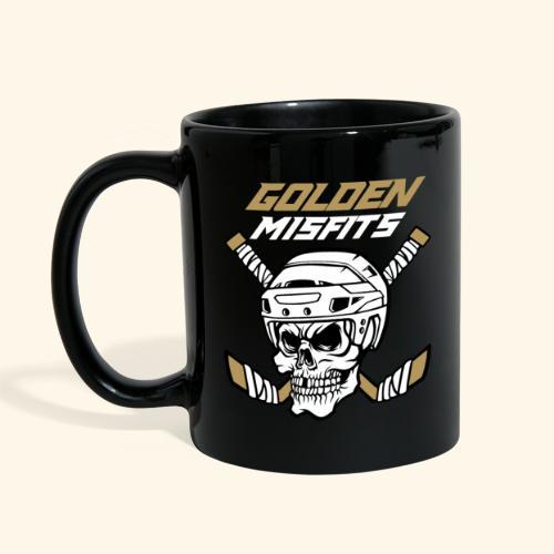 Golden Misfits Mug - Full Color Mug