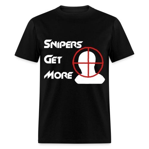 Head T - Men's T-Shirt
