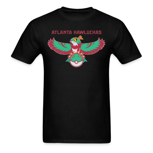 Atlanta  s Tee - Men's T-Shirt