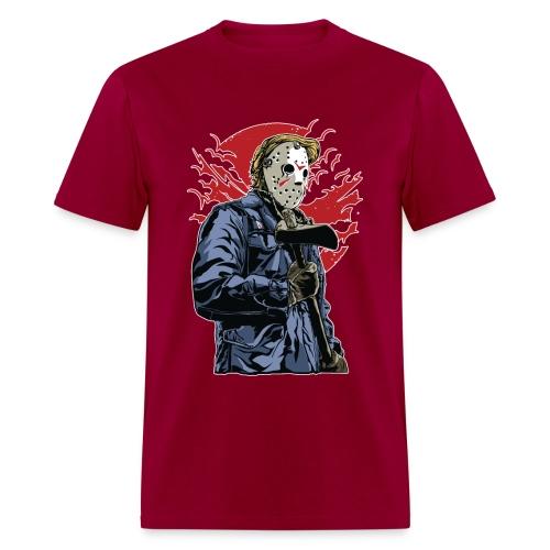 Jason - Men's T-Shirt