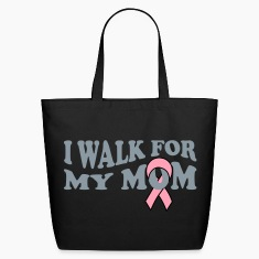 Walk For Mom Bags