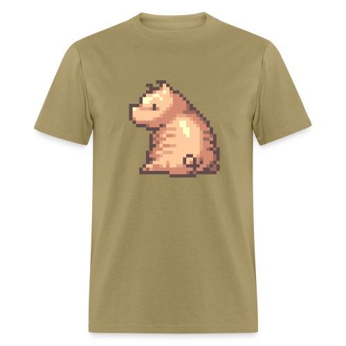 THE PIGGY - Men's T-Shirt