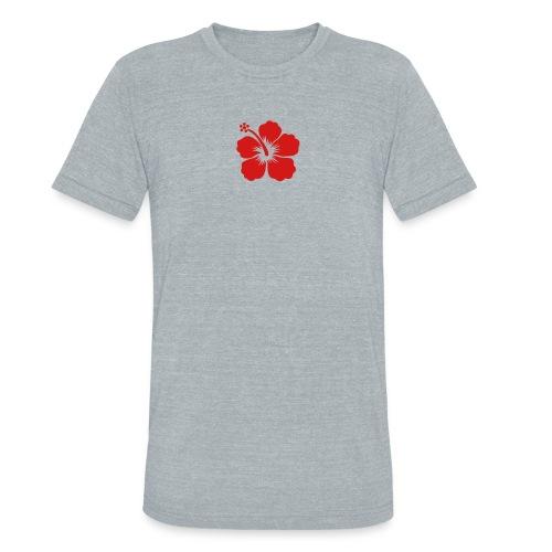 Hawaii Shirt - Unisex Tri-Blend T-Shirt
