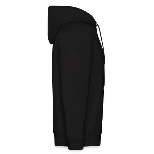 Brent Lance JKD -Concealed Weapons Hoodie - Men's Hoodie