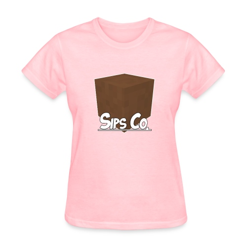 Sipsco Dirt for Ladies - Women's T-Shirt