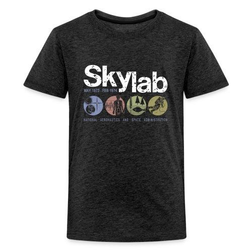 Skylab multicolor kid's premium T-shirt - Kids' Premium T-Shirt