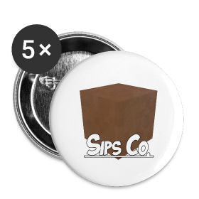 Sipsco Button ~ 215