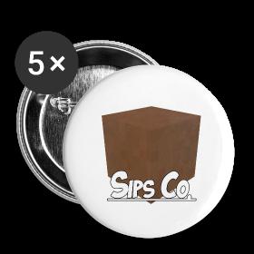 Sipsco Button ~ 215