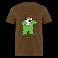 T-Shirts ~ Men's T-Shirt ~ Just For Laughs Men's T Victor Photograph