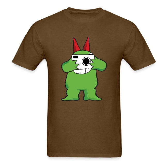 Just For Laughs Men's T Victor Photograph