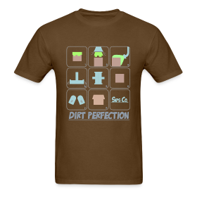 Dirt Perfection for Men ~ 351