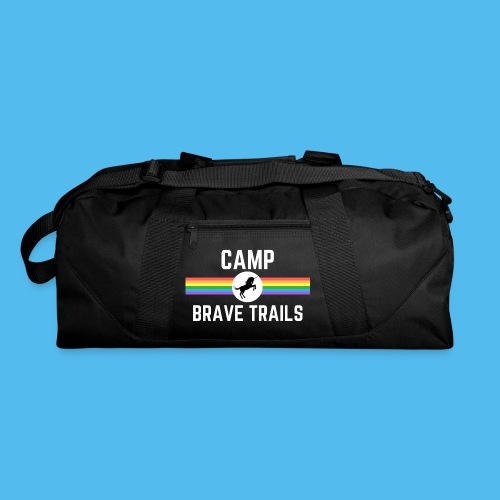 Camp Duffel Bag - Duffel Bag