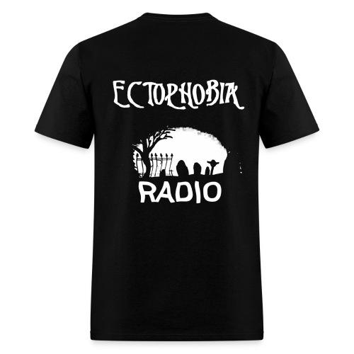 Ectophobia Nation - Men's T-Shirt