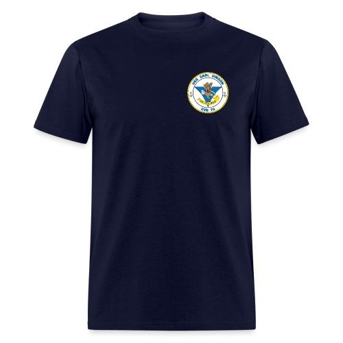 USS CARL VINSON CVN-70 TEE - Men's T-Shirt